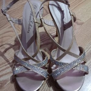 Shoes - Prom Heels